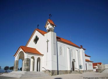 Santuário Nossa Senhora da Ortiga